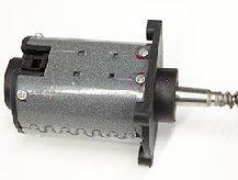 翻转式自动拧螺丝机锁电机案例