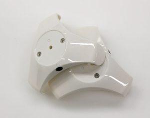 摄像机转盘式四工位自动锁螺丝设备案例
